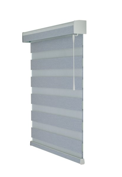Hunter Douglas Designer Banded Shades by Hunter Douglas