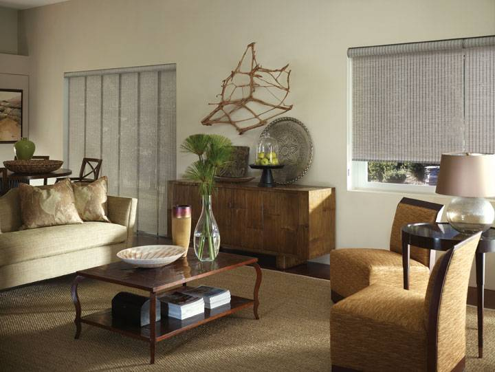 Hunter Douglas Designer Roller Shades by Hunter Douglas