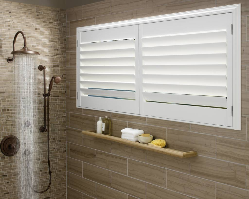 Hunter Douglas Palm Beach Shutters by Hunter Douglas