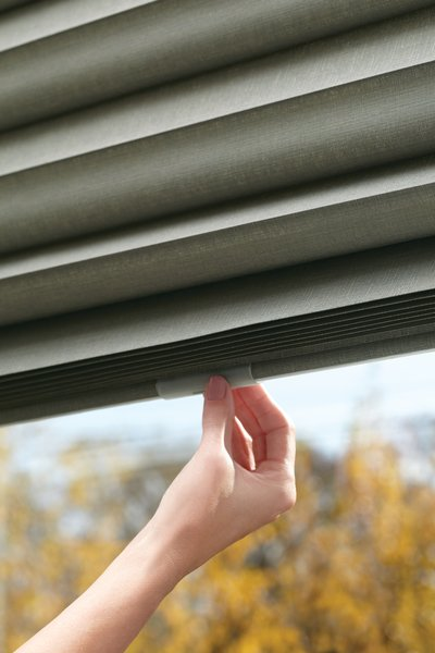 Hunter Douglas Solera Soft Shades by Hunter Douglas