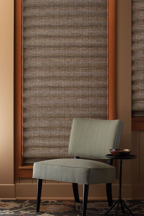 Hunter Douglas Vignette Modern Roman Shades by Hunter Douglas