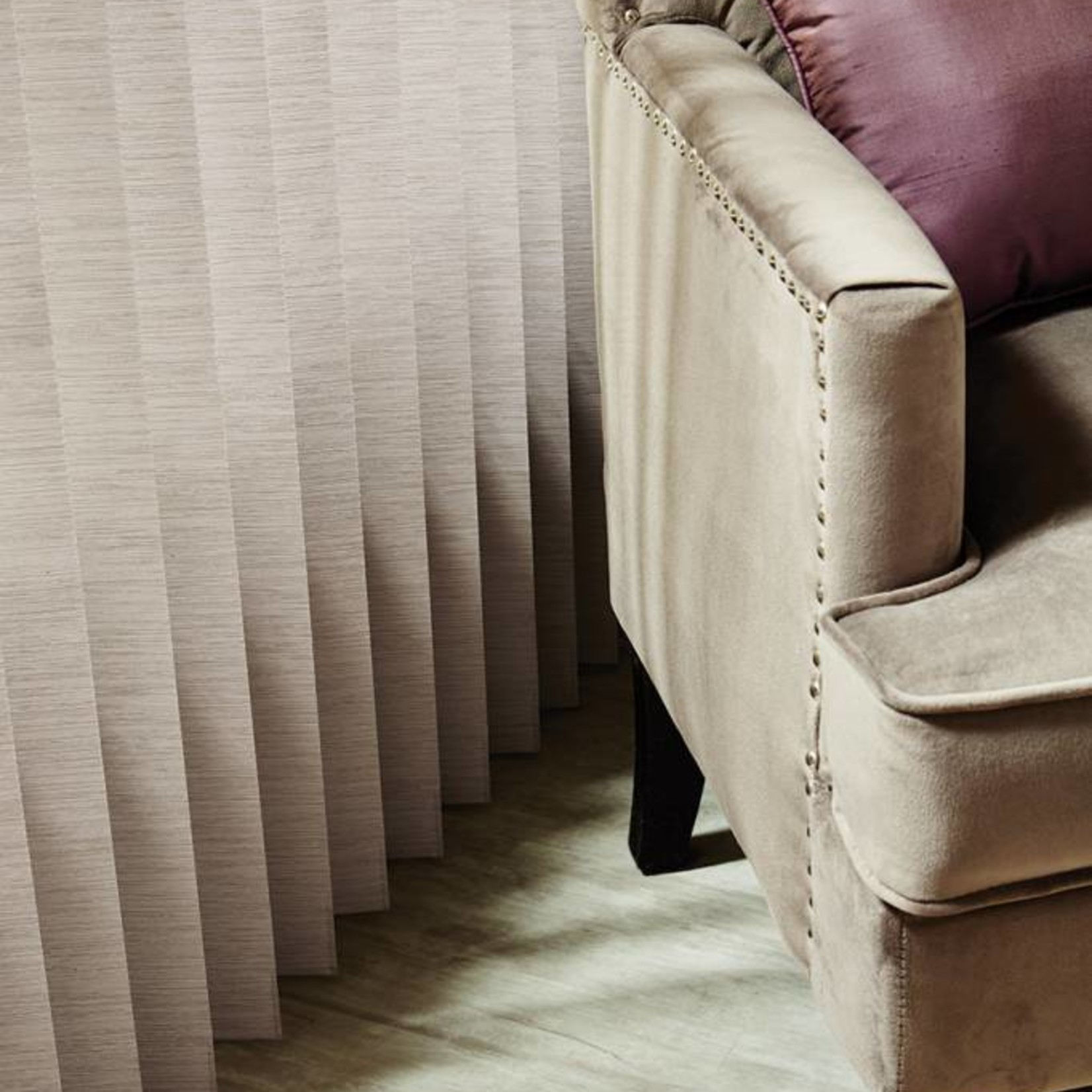 Graber Fabric Vertical Group 4