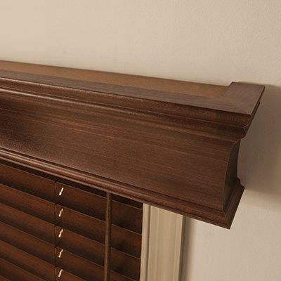 Graber Wood Cornice