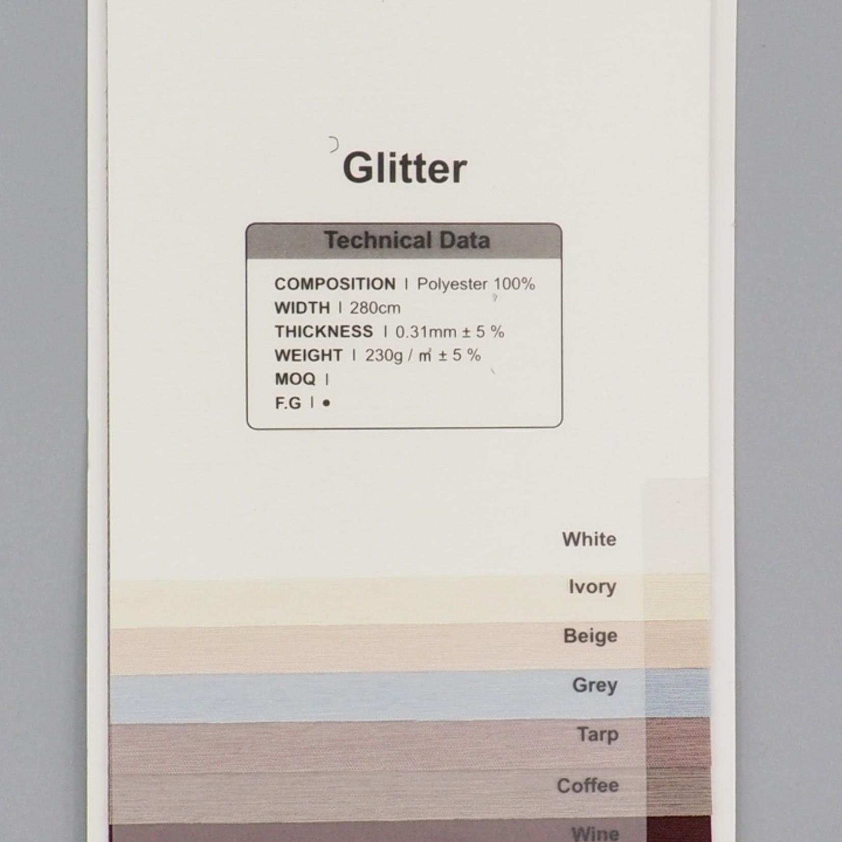 Trendy Blinds Glitter Roller
