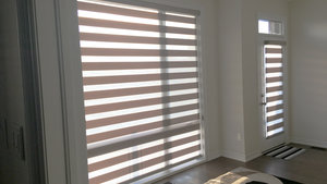 Pros and Cons of Combi Shades (aka Zebra Shade or Banded Shades)