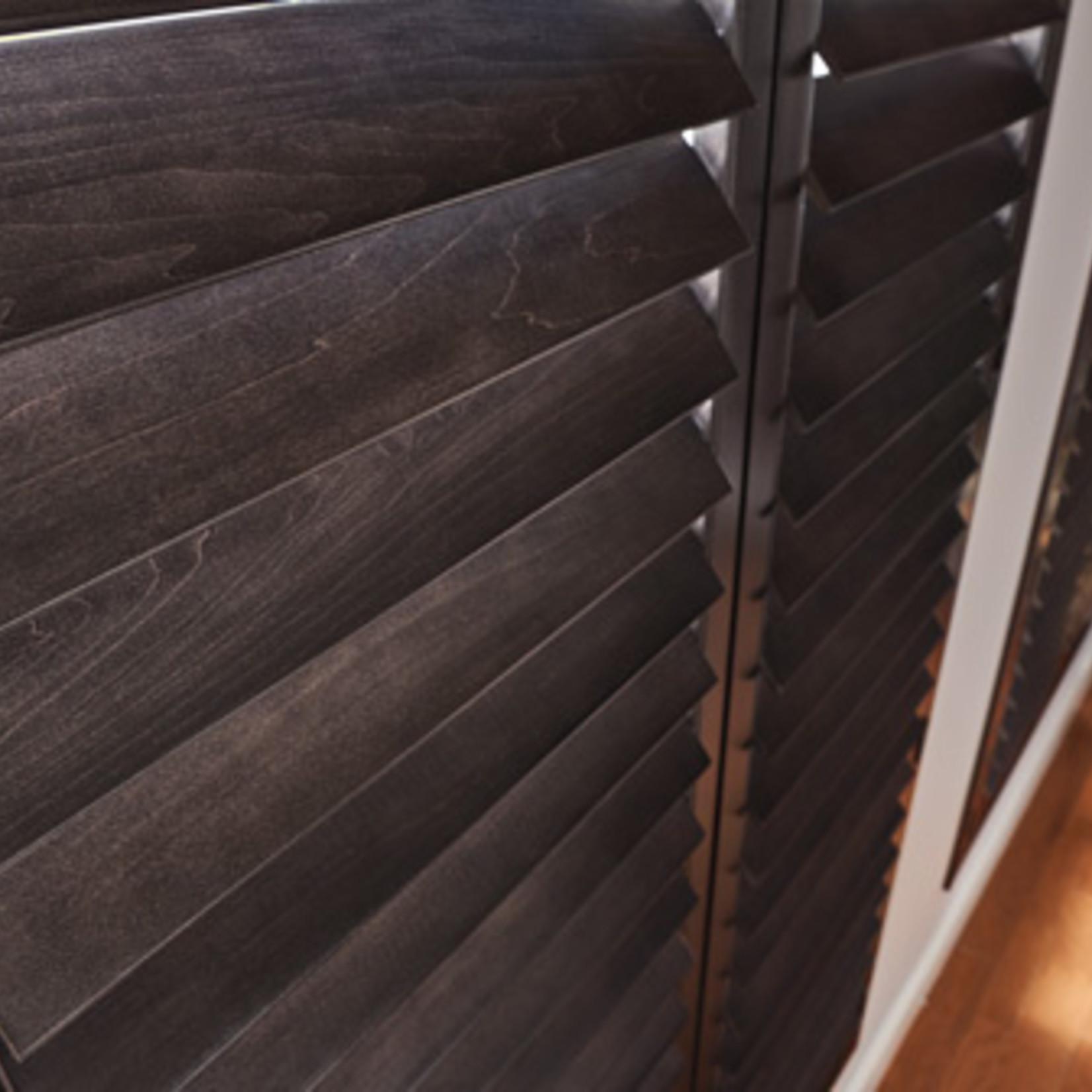 Graber Graber Wood Shutter