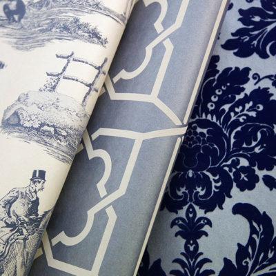 JF Fabrics JF Fabrics Wallpaper Collections