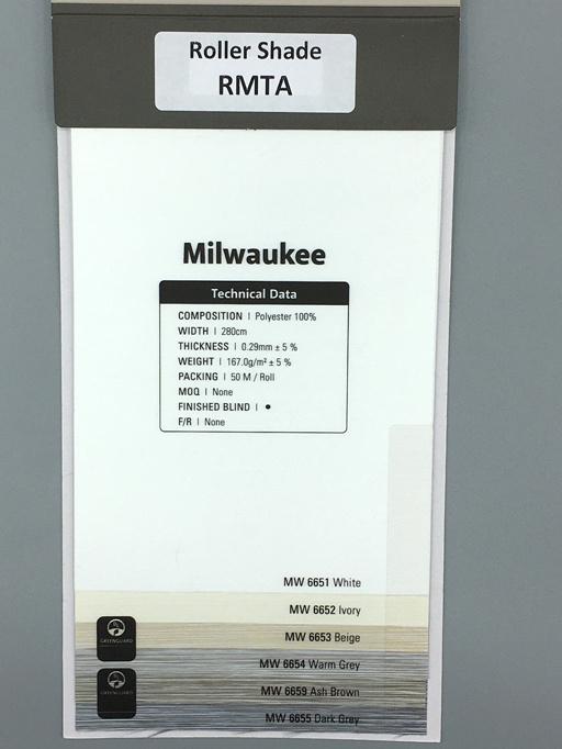 Trendy Blinds Milwaukee Roller