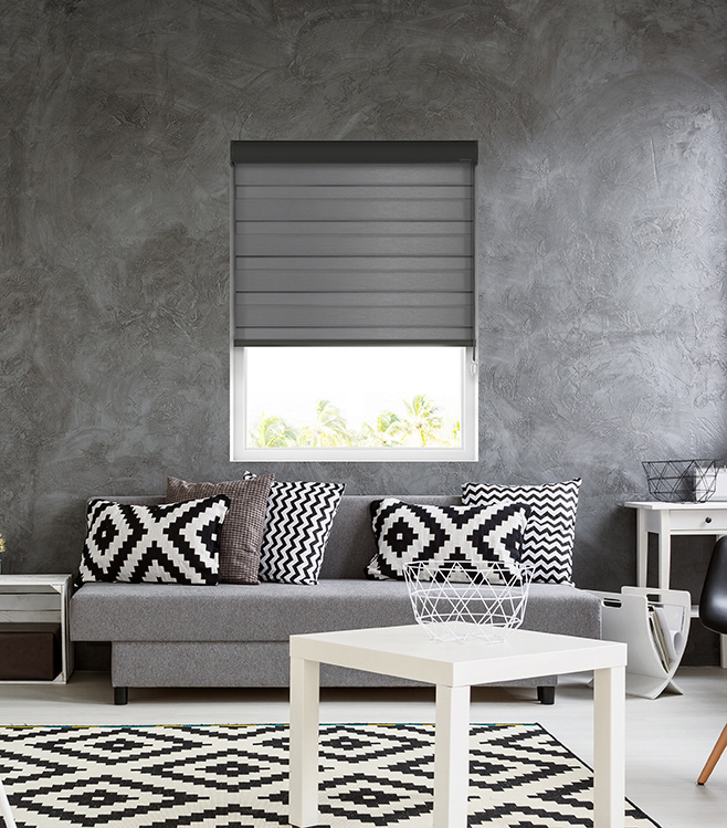 Trendy Blinds Combi Anita [CMTB-AT]