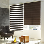 Trendy Blinds Combi Timberlook