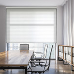 Trendy Blinds Triple Shade Innocence 75mm