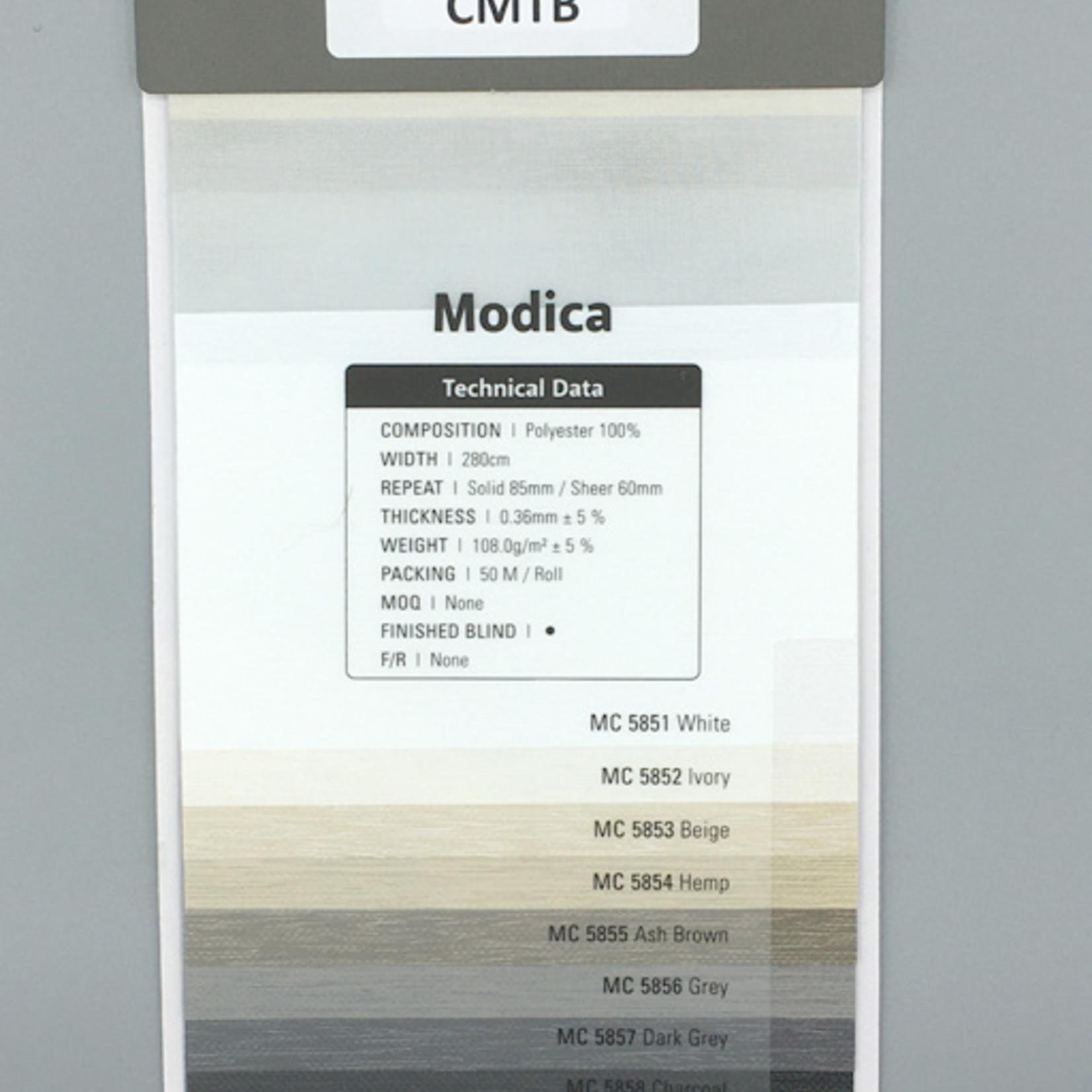 Trendy Blinds - MT Combi Modica
