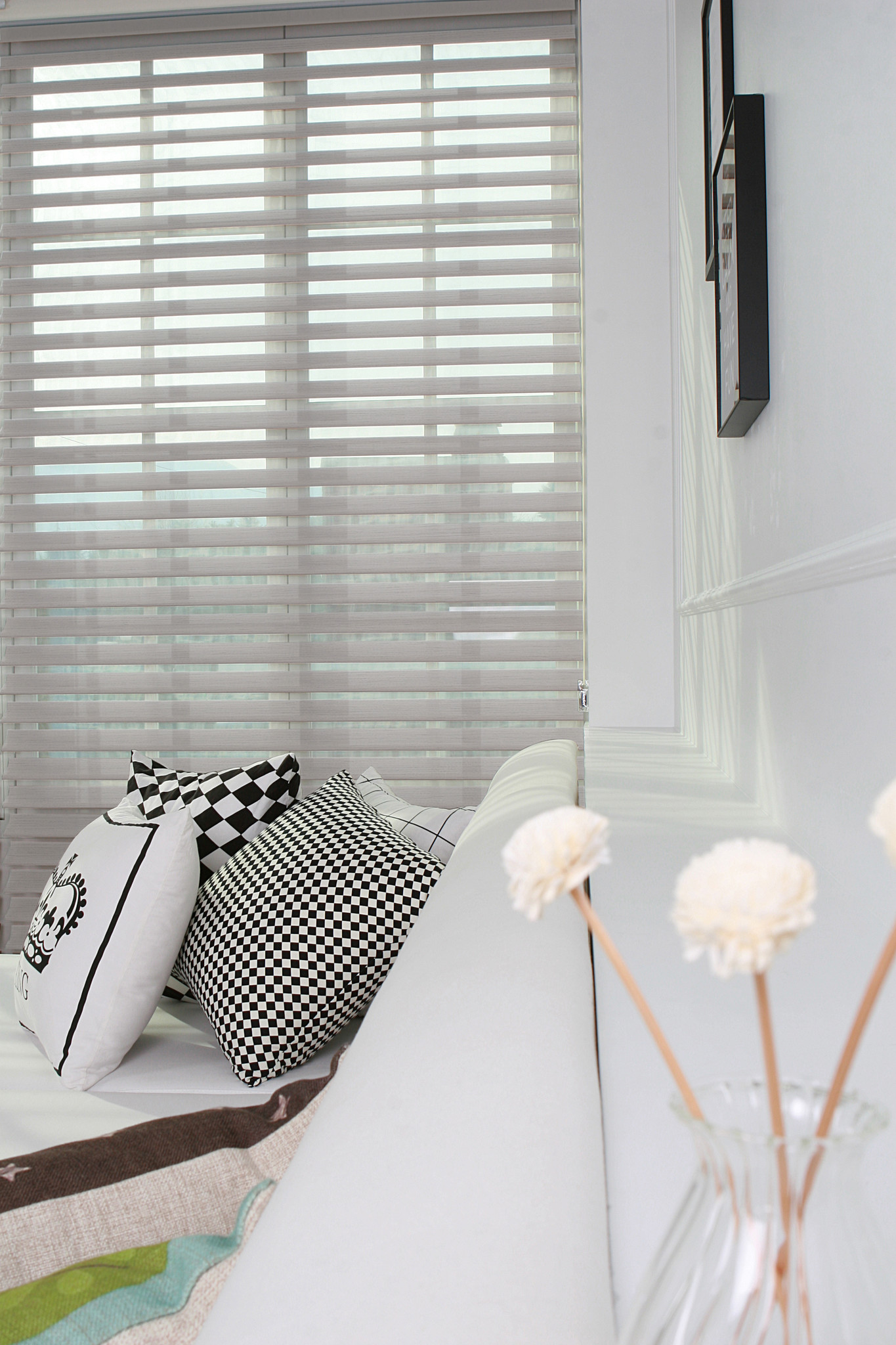Trendy Blinds Triple Shade InnoPure [TPNF-NP]