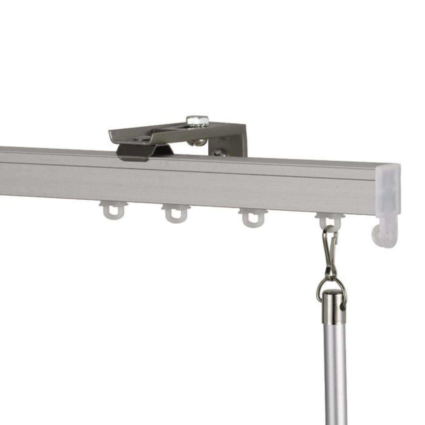 Trendy Drapery Euroscope - Single Rod