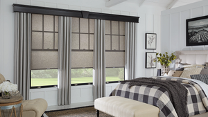 7 Reasons Why Roller Shades are Great for Homes