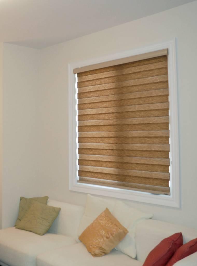 Trendy Blinds Combi Wood Look [CMTA-WL]