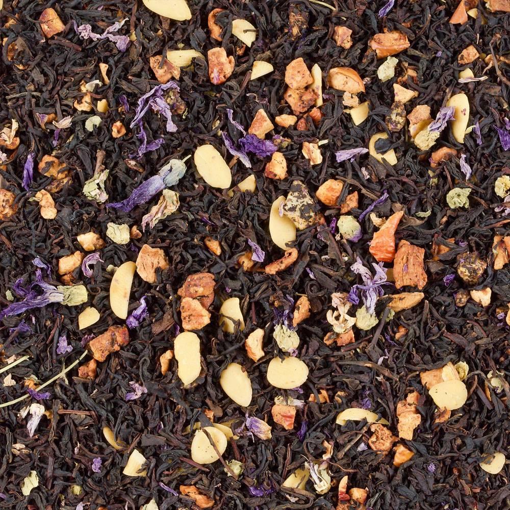 Macaron à la violette 100g (web clearance)