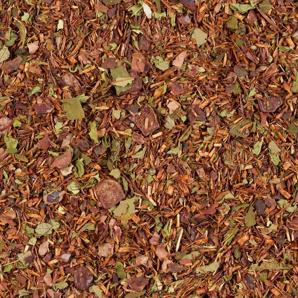 Rooibos menthe-chocolat 100g