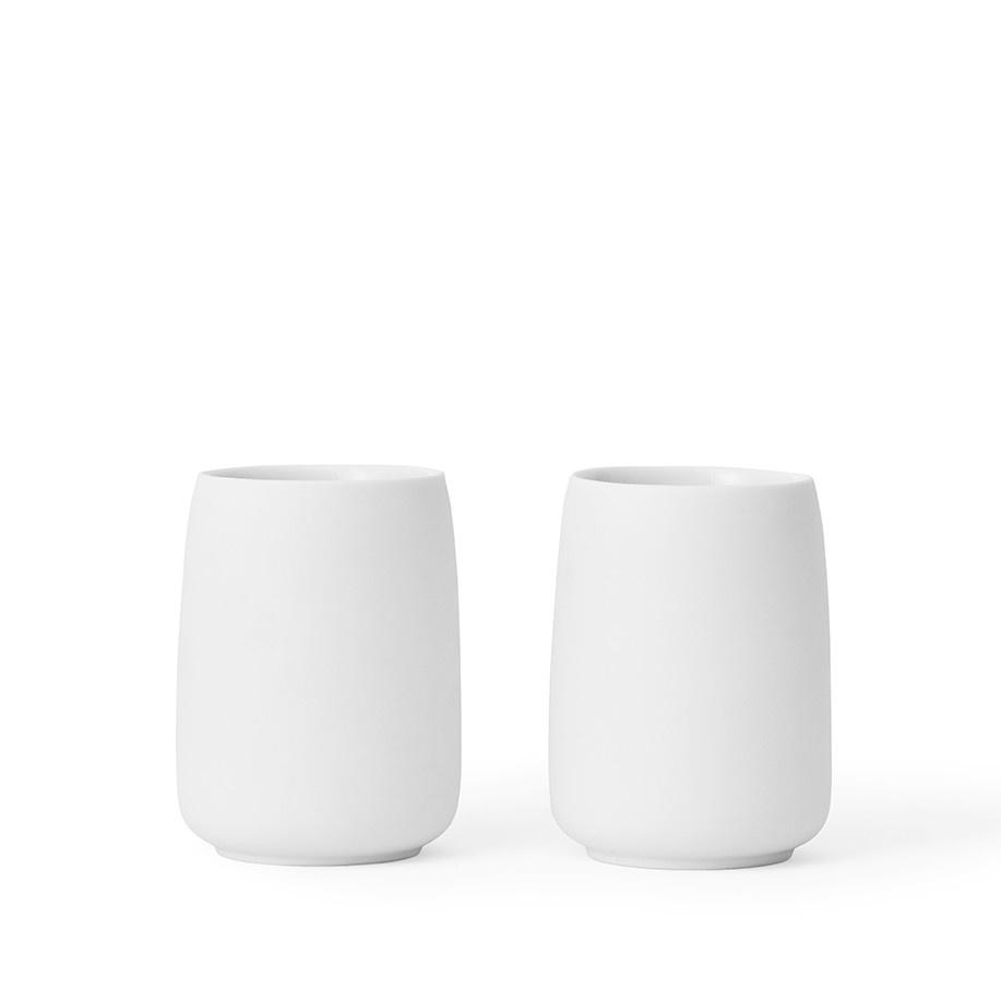Nicola™ tea cups - set of 2
