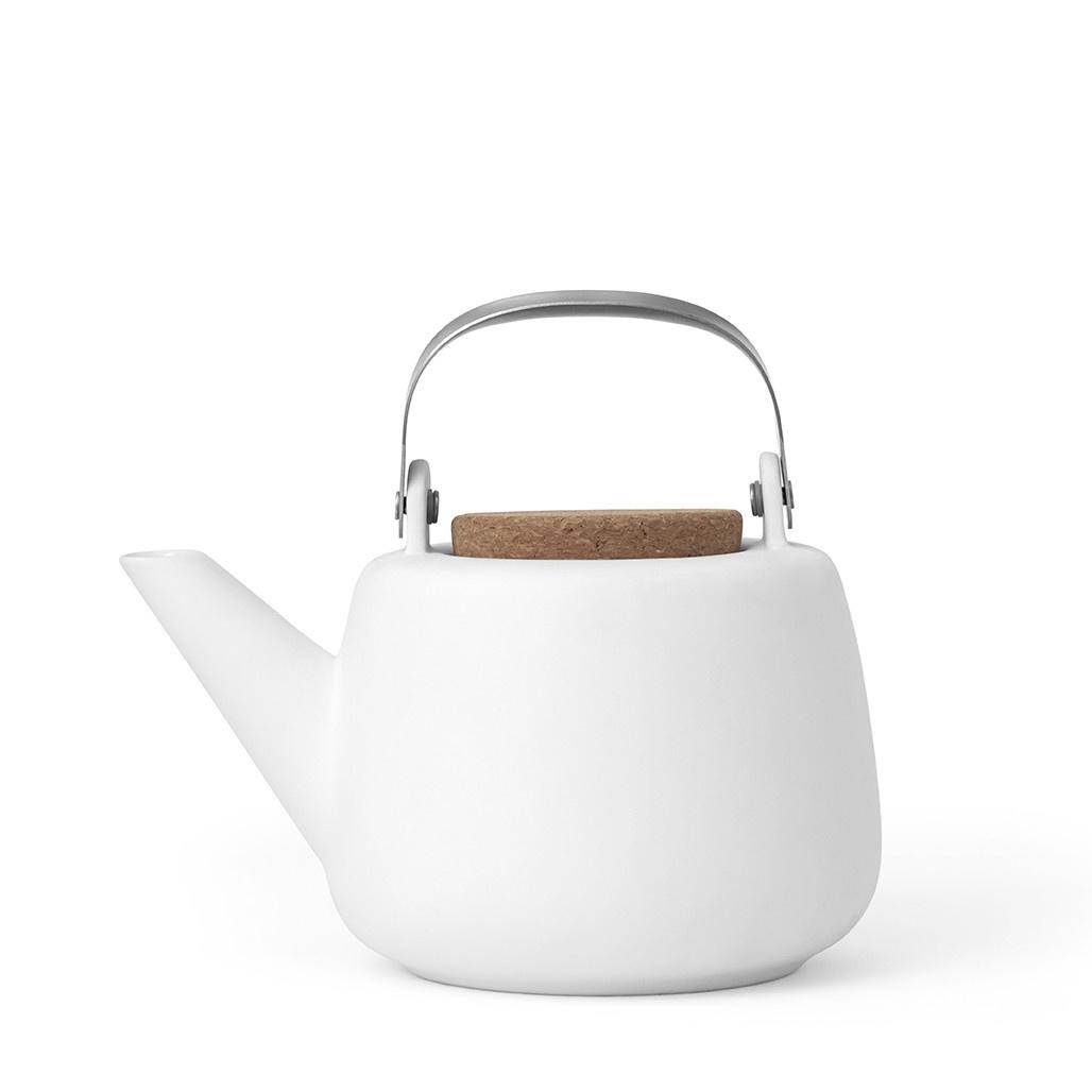 Nicola™ teapot