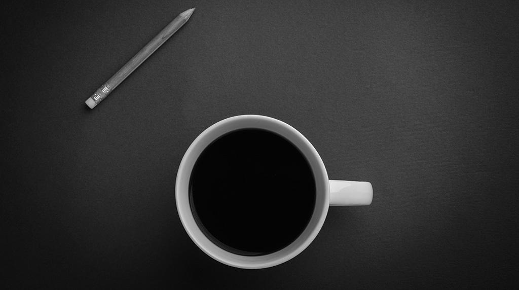 Pour toi qui veux diminuer le café
