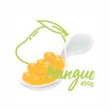 bubbleManiac Bubble T. - Mango