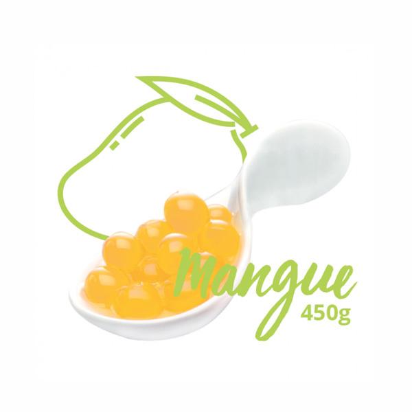 bubbleManiac Bubble T. - Mangue