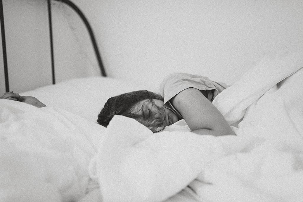 Dormir malgré la crise sanitaire