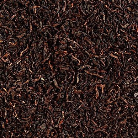 Organic Yunnan pu-erh