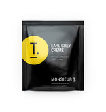 Box of 15 sachets - Cream Earl Grey