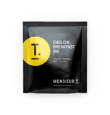 Box of 15 sachets - English Breakfast bio
