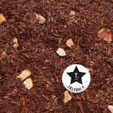 Perfectly orange rooibos