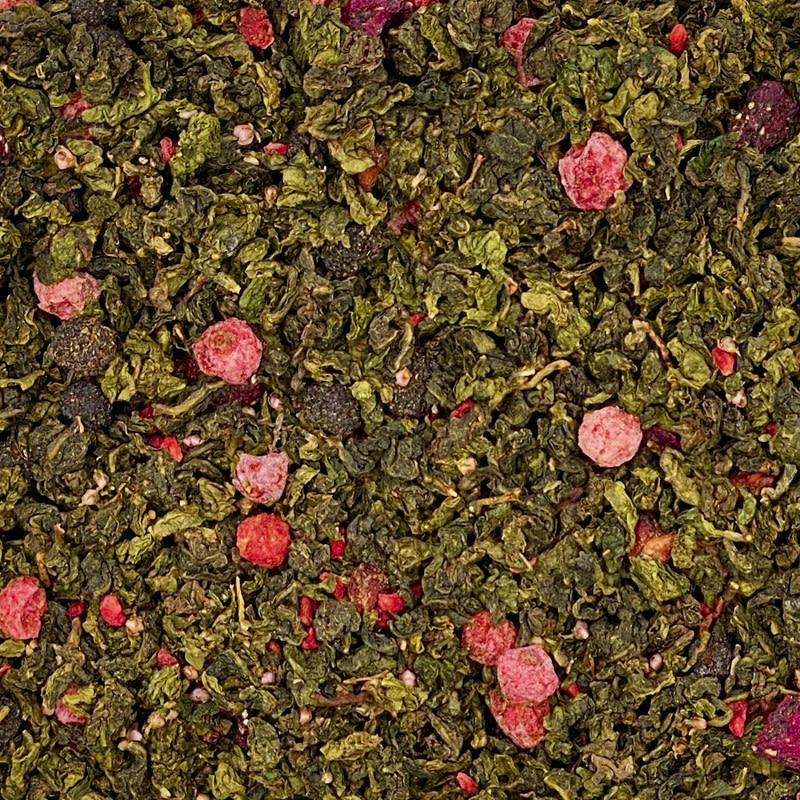 Pitaya-Raspberry oolong 100g