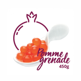 bubbleManiac Bubble T. - Pomme grenade