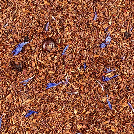 Blueberry rooibos 100 g