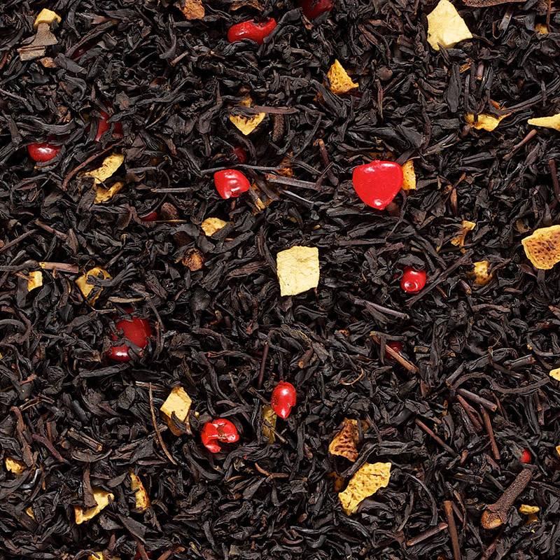 Cinnamon heart 100g