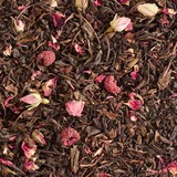 Rose-rasberry oolong