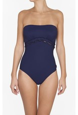 Shan SHAN Forever Young Bandeau One Piece