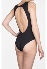 Shan Shan Swimwear Monika High Neck One Piece