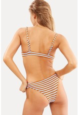 Solid & Stripe Solid & Stripe The Rachel Rib Bikini Top