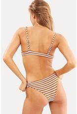 Solid & Stripe Solid & Stripe The Rachel Rib Bikini Bottom