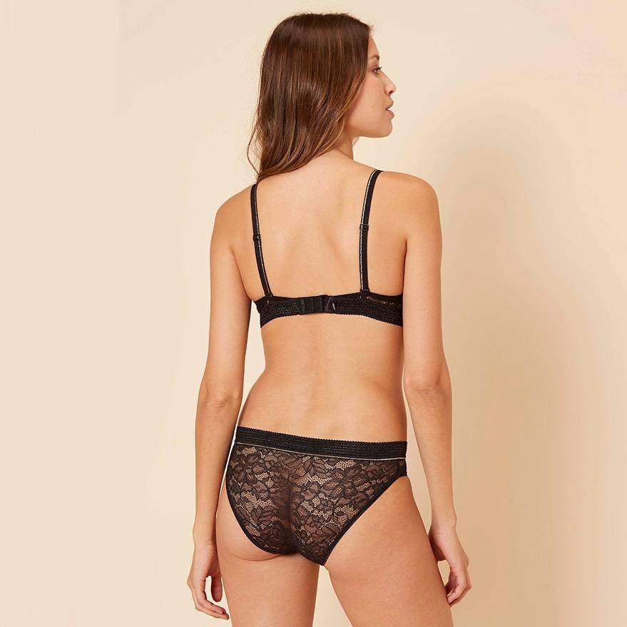Simone Perele After Work Sheer Demi