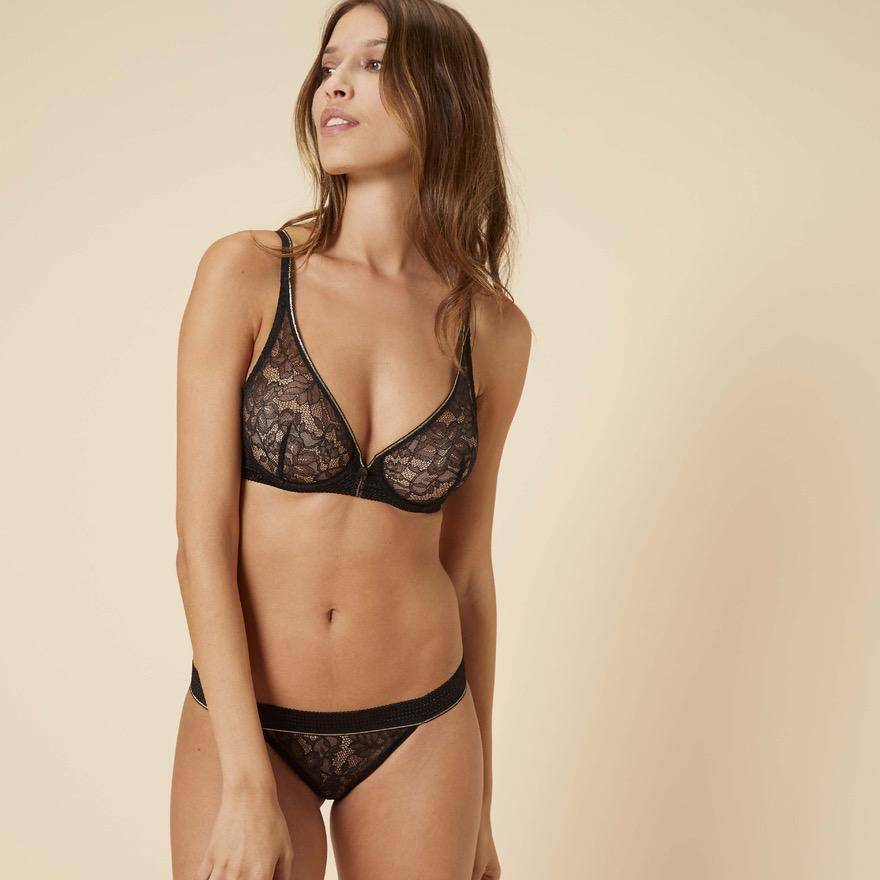 Simone Perele After Work Thong