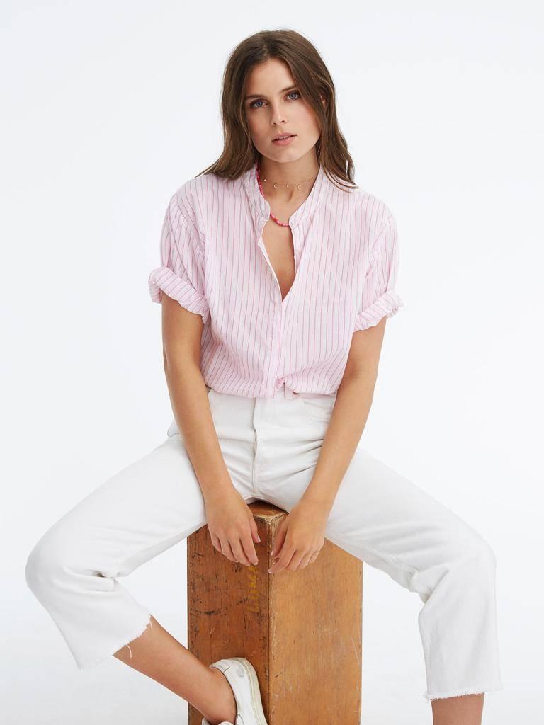 Xirena Pinque Kayden Shirt