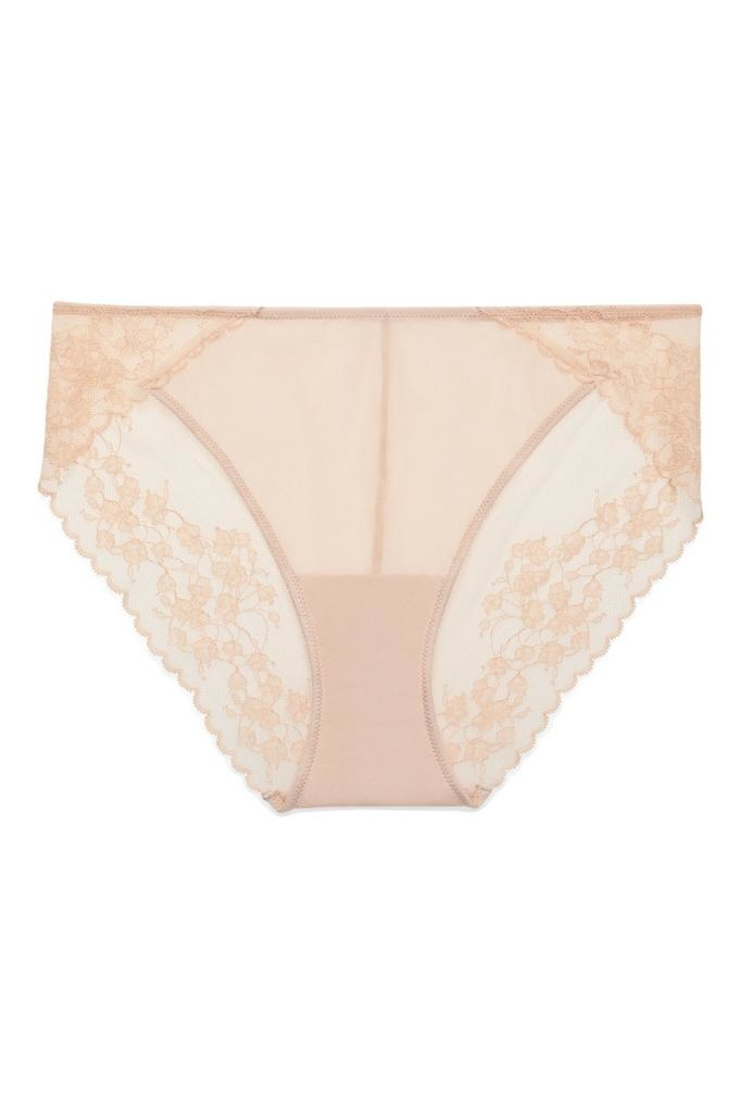 Natori Natori Cherry Blossom French Cut Panty