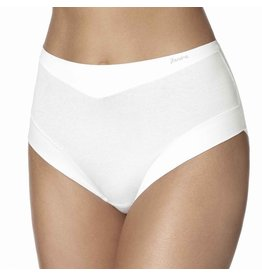 Janira Janira Cotton High Waist Brief with Comfort Band