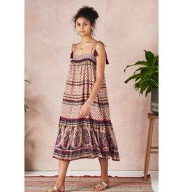 Star Mela Star Mela Sanda Midi Dress