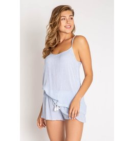 PJ Salvage PJ Salvage Salty Days CAMI