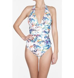 Shan Shan Swimwear Lily-Rose One Piece