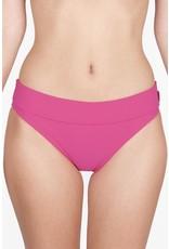 Shan Shan Swimwear Essentials Bandeau Top and Classic Medium Rise Bottom